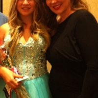 Ms. Teen Nv Pageant, Kylee Metz