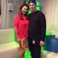 Fox 5, Green Room, Steve Arnold